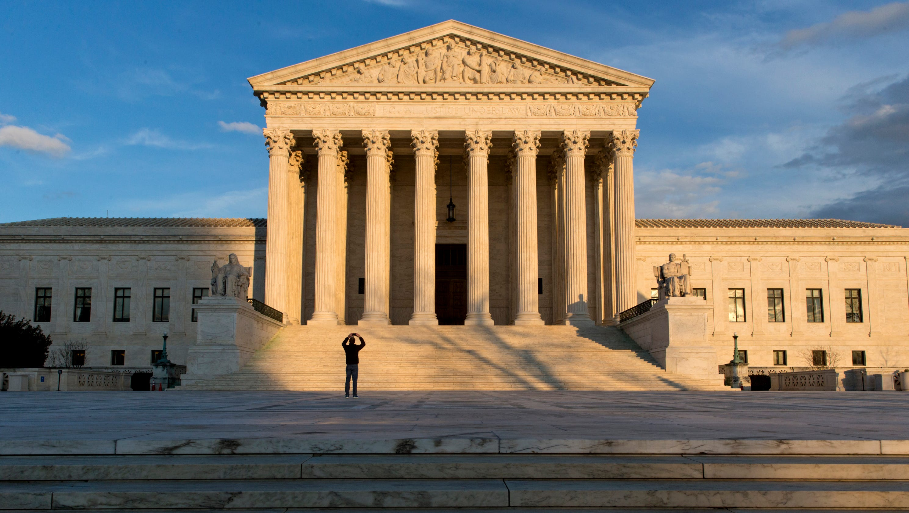 the supreme court 13062018 supreme court of the united states: supreme court of the united states, final court of appeal and final expositor of the constitution of the united states.
