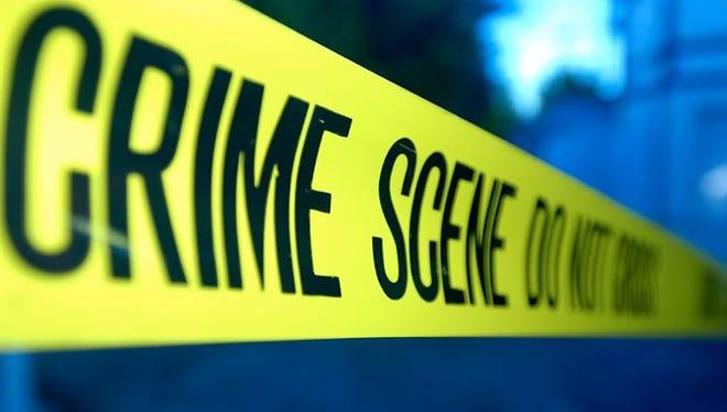 File crime scene