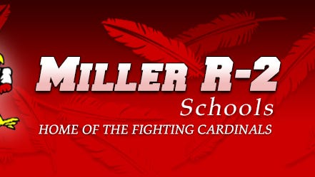The Miller R-2 School District is in Lawrence County.