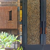 1 Hotels debuts in NYC