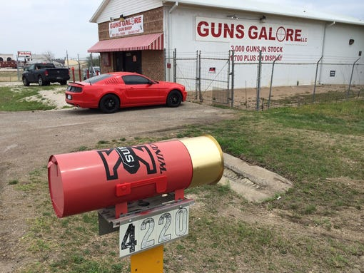 ANOTHER DEADLY SHOOTING At Fort Hood, Soldier With 'Mental Health Issues' Wounds 16, Kills 3, And Then Himself 1396556820000-image