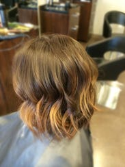 hair style cutting hair trends for fall 5203