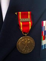 Maj. Ryan Murray, 341st Logistics Readiness Squadron