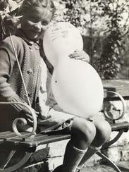 Inga Andrews grew up in Hitler's Germany.
