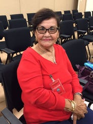 Isabel Iglesias Manibusan