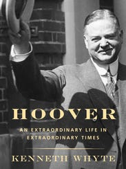 """Hoover"" by Kenneth Whyte."
