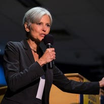 Why the recount matters: Jill Stein
