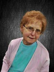 Helen Zimdars