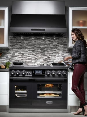 Dacor, owned by Samsung, recently rolled out what could be today's most user-friendly, owner-intuitive kitchen appliance line on the market.