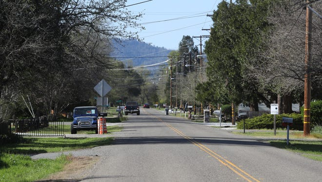 Redding officials are considering dropping a longtime plan to extend Churn Creek Road in north Redding.