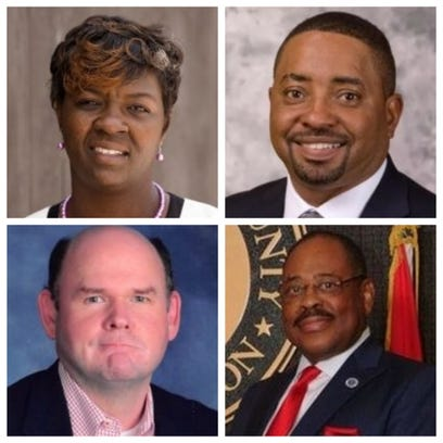 House District 77: New faces vying to confront familiar issues