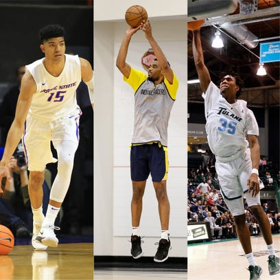 Insider: Here's who makes the most sense for Pacers in NBA Draft