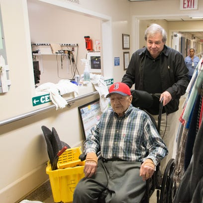 Release VA nursing homes data