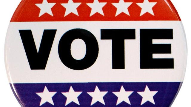 Polls will open at 7 a.m. and close at 8 p.m. Saturday. Voters should bring a photo ID with them.