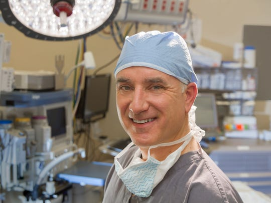 Dr. David Kays is a pediatric surgeon withmore than two decades of experience treating CDH. He currently leads the Congenital Diaphragmatic Hernia Program at Johns Hopkins All Children's Hospitalas its medical director.