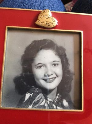 Ruth Bowen, 86, passed away of complications from a stroke on May 22, 2016.