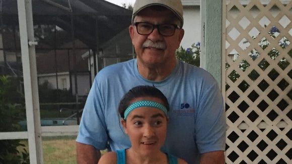 Jessica and her dad ask for your help.