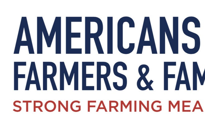 Americans for Farmers & Families logo