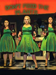 'Little Shop of Horrors' continues on stage at Center