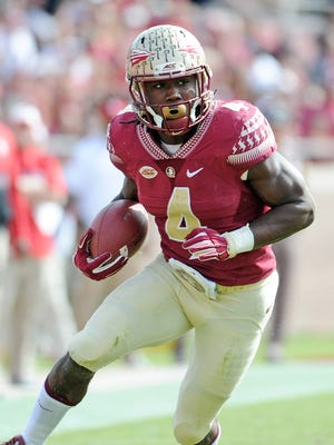 Running back Dalvin Cook is the main weapon for Florida State.