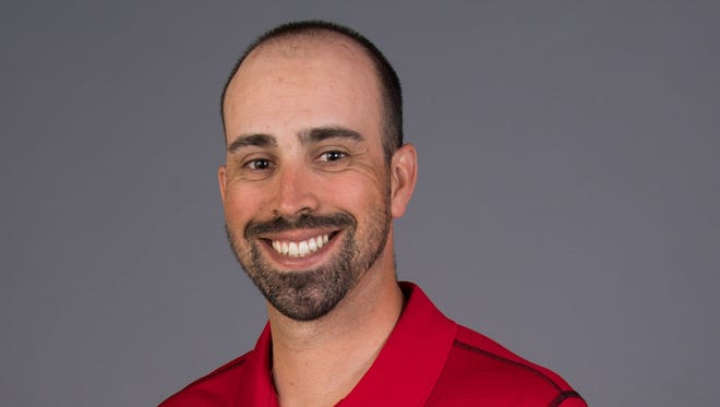 After years of gaining word-of-mouth notoriety around baseball as a vanguard of the swing-change revolution, Van Scoyoc was hired by the Diamondbacks in the offseason to fill a newly created role. He will be their hitting strategist.