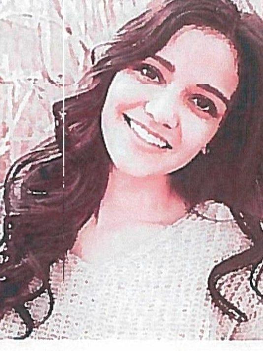 Missing Grace Martinez