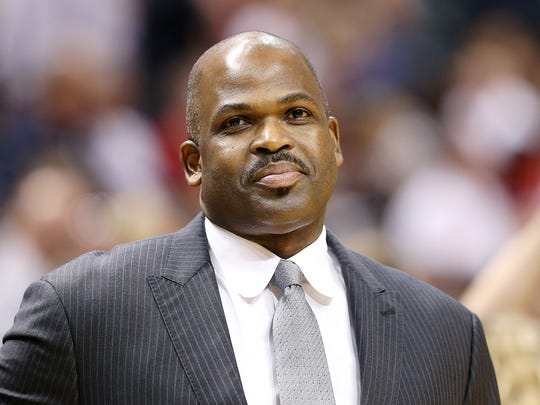 Will coach Nate McMillan's Pacers sacrifice too much