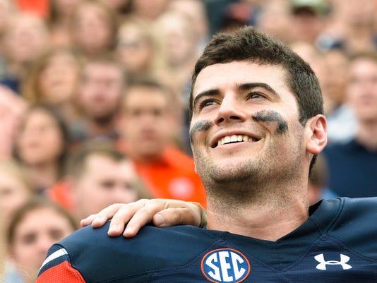 GAMEDAY: Auburn vs. Ole Miss