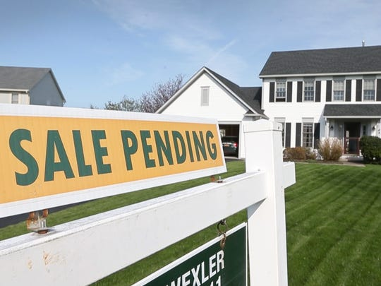 More than 600 home sold in Webster in 2017.