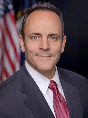 Matt Bevin, Community Recorder guest columnist