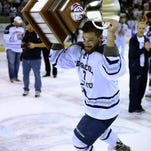 Watch the Ice Flyers play for just $5 Friday and Saturday