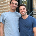 Lyft driver in Indianapolis orders gay couple out of his car after they kiss