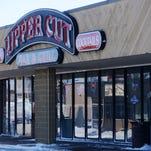 Upper Cut in Sioux Falls, Feb 3, 2016.