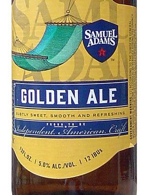 Samuel Adams Golden Ale