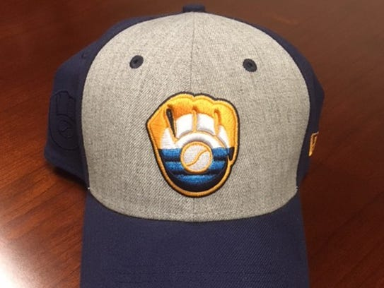 The Milwaukee Brewers have incorporated the unofficial
