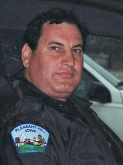 John Britt, the retired Pleasant Hill police sergeant, died Nov. 28. He was 62.