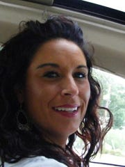 Rebekah (Becky) Bletsch is shown in a Facebook photo.