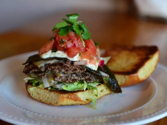 Paradise Valley Burger Company: Paradise Valley Burger