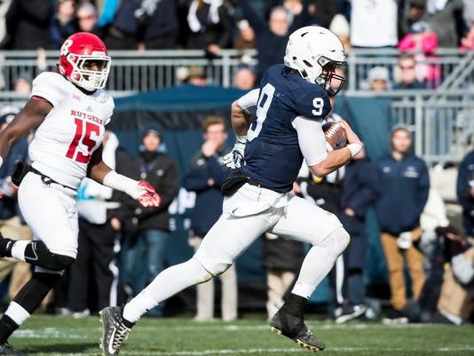 1-Penn State