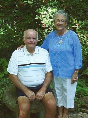 Gardner 50th Anniversary