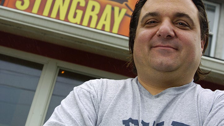 Stingray, a Rehoboth Beach restaurant owned by the