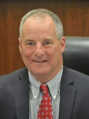 Mayor Tim Flynn will give a state of the city address on Wednesday.