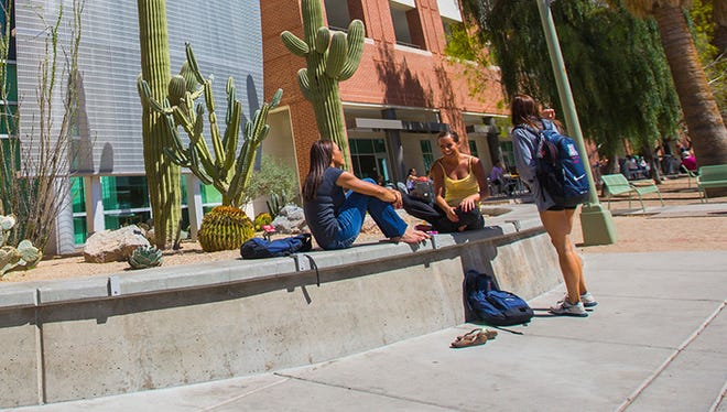 Since its launch in 2015, the University of Arizona Online has continued to ascend in national ranking research conducted by U.S. News & World Report.