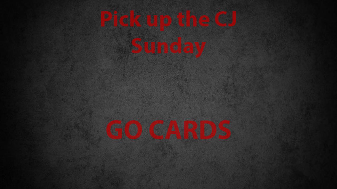 No. 4 Cards take on No. 3 Clemson Saturday.