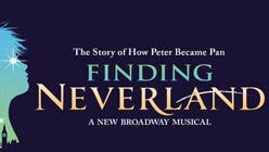 """Finding Neverland"" at the Fox Theatre in St. Louis"