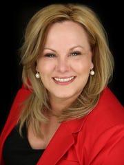 Kristie O'Brien