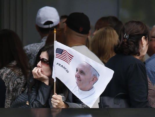 US Pope Francis_Fran (2)