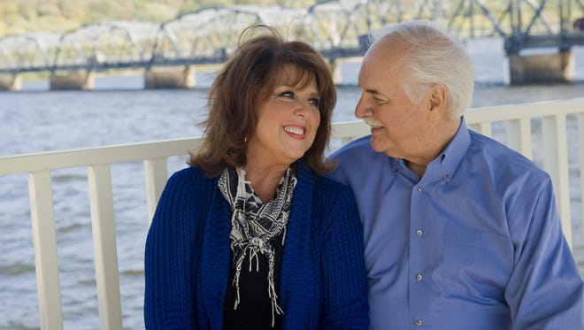 """Psychologist Willard Harley, along with his wife, Joyce, counsel couples on having healthy relationships, including in retirement. In the golden years, you can become more """"compatible than ever,"""" Harley says."""