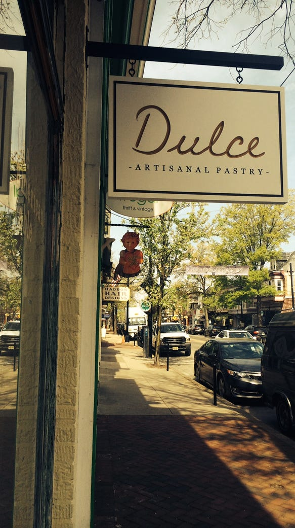 Dulce will open its doors on March 16.