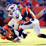 PHOTOS: Buffalo Bills vs. Denver Broncos